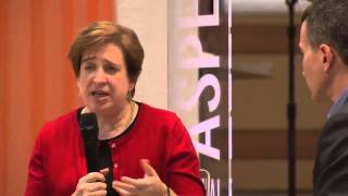 Justice Kagan On Overturning The Defense Of Marriage Act