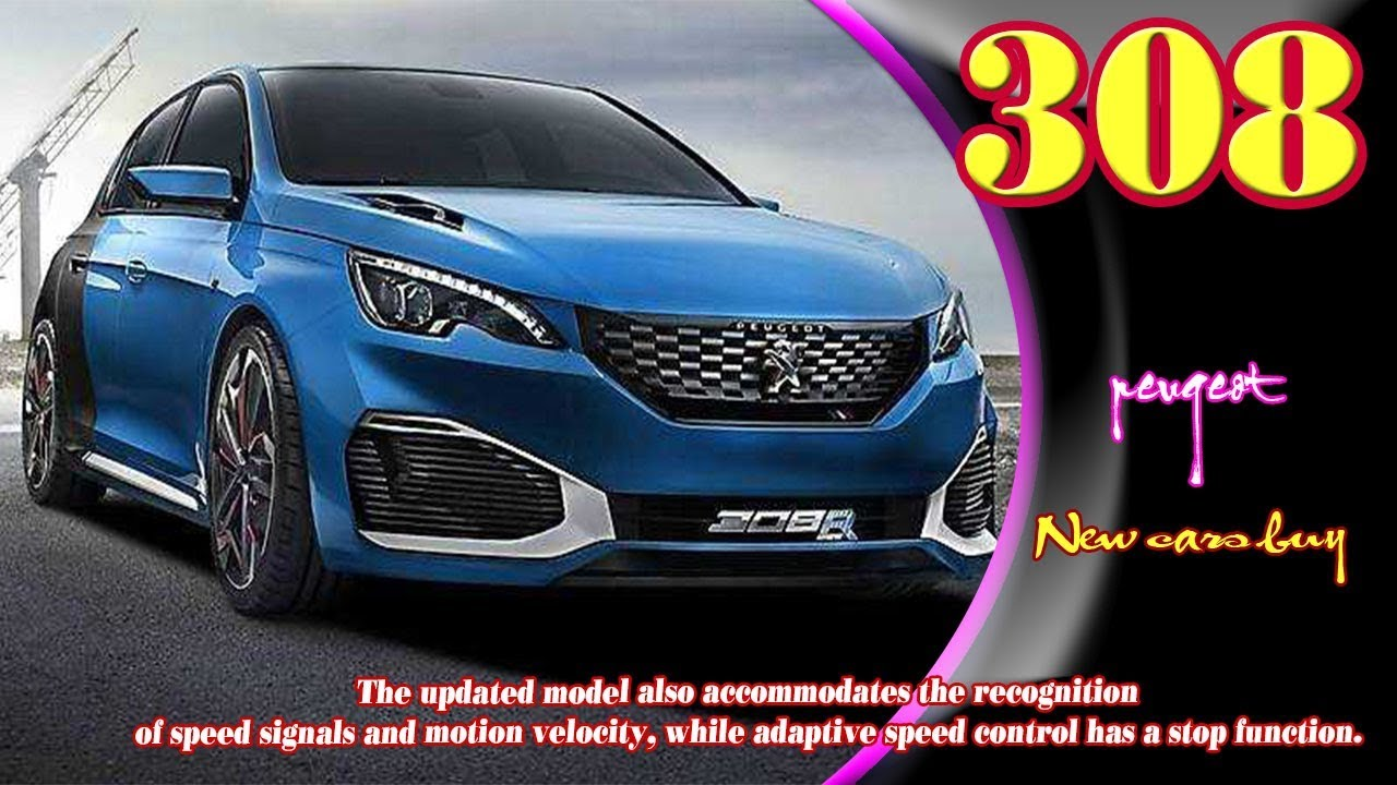 2019 peugeot 308 2019 peugeot 308 r 2019 peugeot 308 hybrid 2019 peugeot 308 allure youtube. Black Bedroom Furniture Sets. Home Design Ideas