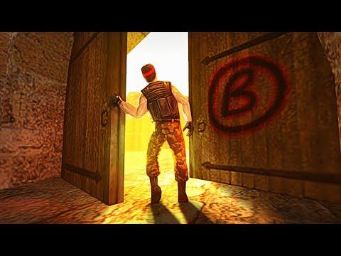ЗАШЕЛ В Counter-Strike 1.6 В 2020 ГОДУ