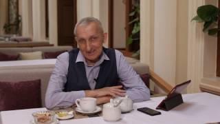 Еврейский юмор! Одесские анекдоты про театр! 07/03/2017