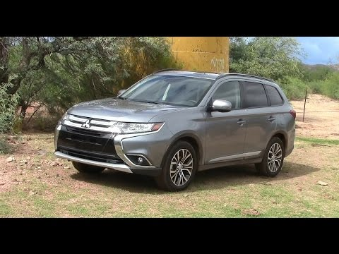 Mitsubishi fuel economy