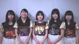 この動画の記事はこちら! 【キタコレ!】 キタコレ!十代女性バンド「...
