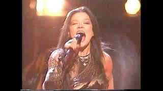 Ruslana - Wild Dances - ESC2004 (HQ)
