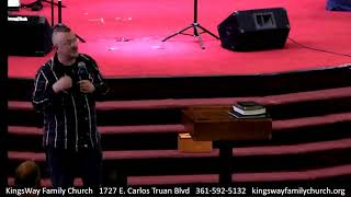 King's Way Family Church Live Stream