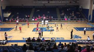Odessa College V Frank Phillips College Volleyball