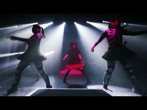 BABYMETAL - Love Machine (MOAMETAL)