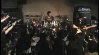 2008 11 23 NSEvol12 live AQUARIAN.