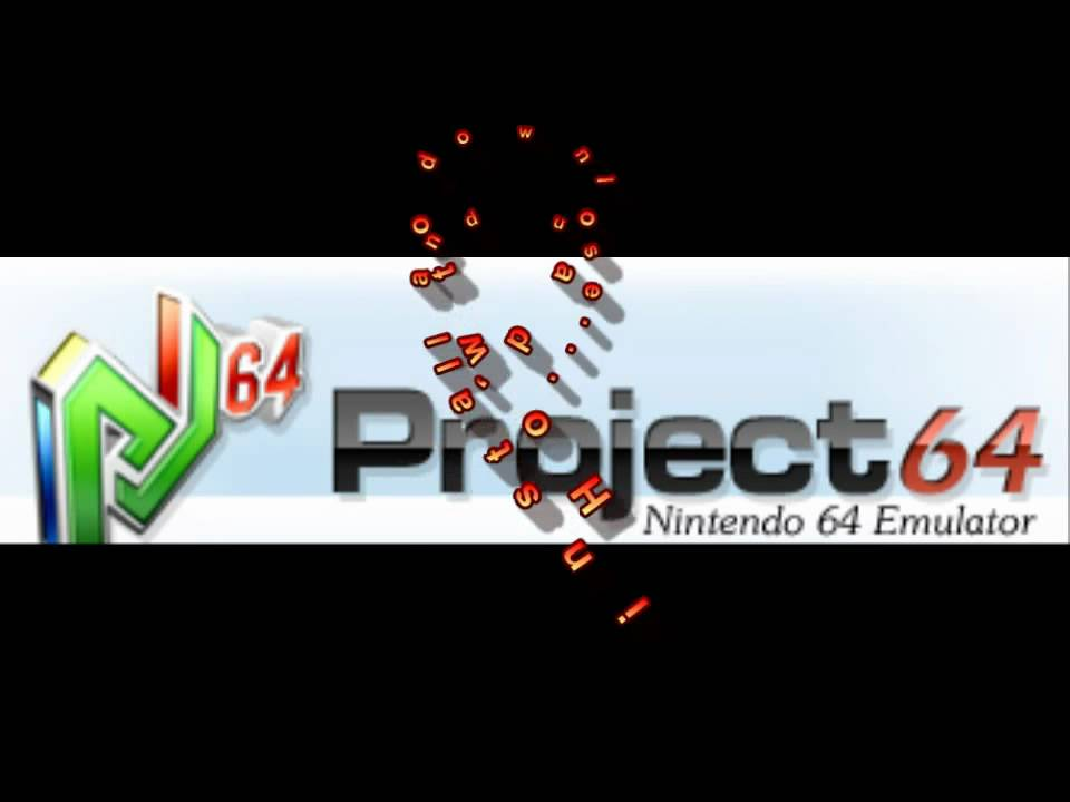 project 64 emulator download Download the latest version of project64k (013 core14) project64k is a version of the project64 emulator that supports multiplayer games using the kaillera.