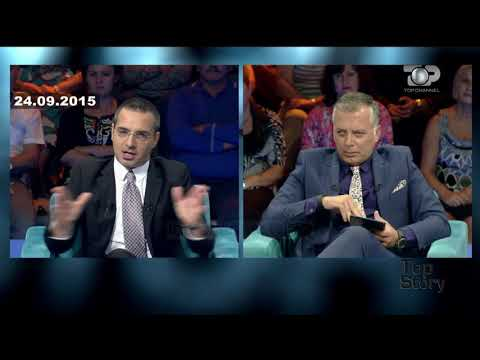 Top Story, 17 Tetor 2017, Pjesa 1 - Top Channel Albania - Political Talk Show