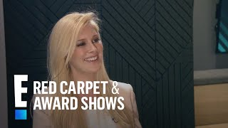 """Heidi Montag Says Spencer Will Be a """"Great Role Model"""" 