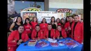 Mi Familia Latina Magazine - La Conchita & Hechizeros Band 11/09/2013