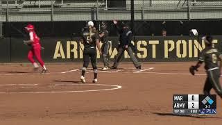 Recap: Softball vs. Marist 4-11-19