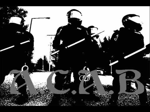 ACAB   We Are The Youth