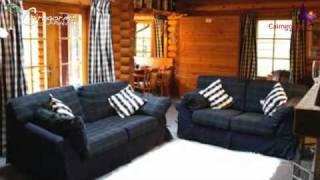 Beaver Creek Lodge in Aviemore