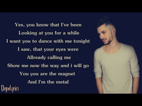 Luis Fonsi & D Yankee Justin Bieber Despacito / Slowly English Version REMIX COVER (Lyrics)