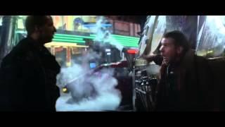 Фильм Бегущий по лезвию (лучший трейлер 1982)