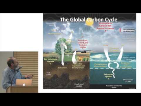 Negative Emissions | GCEP Symposium 2013 - October 9, 2013