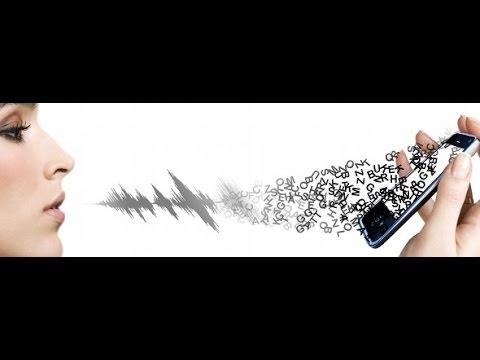 How to convert speech to text||Telugu audio