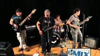 "Kuam Music: Bamboo Boxer Jam On ""eruption"" And ""mr. Brightside"""