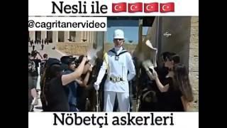 Gurur Duy Türk Nesli İle
