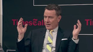 Breaking Bad | Long Interview | TimesTalks