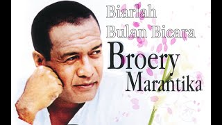 Download Biarlah Bulan Bicara - Broery Marantika (Video Clip Lirycs)