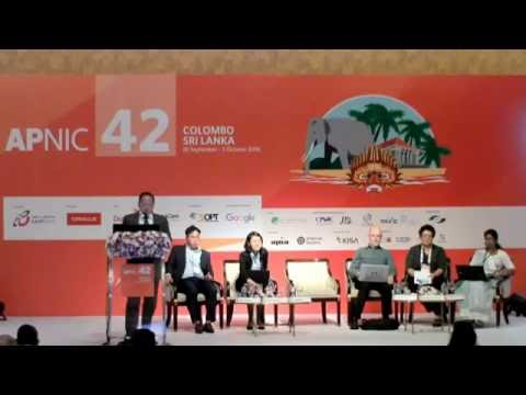 APNIC42 - Cooperation SIG