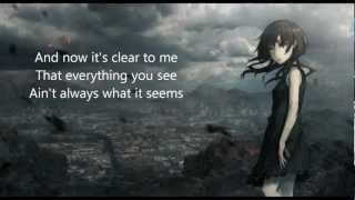 Nightcore - Wide Awake ( Lyrics ) thumbnail
