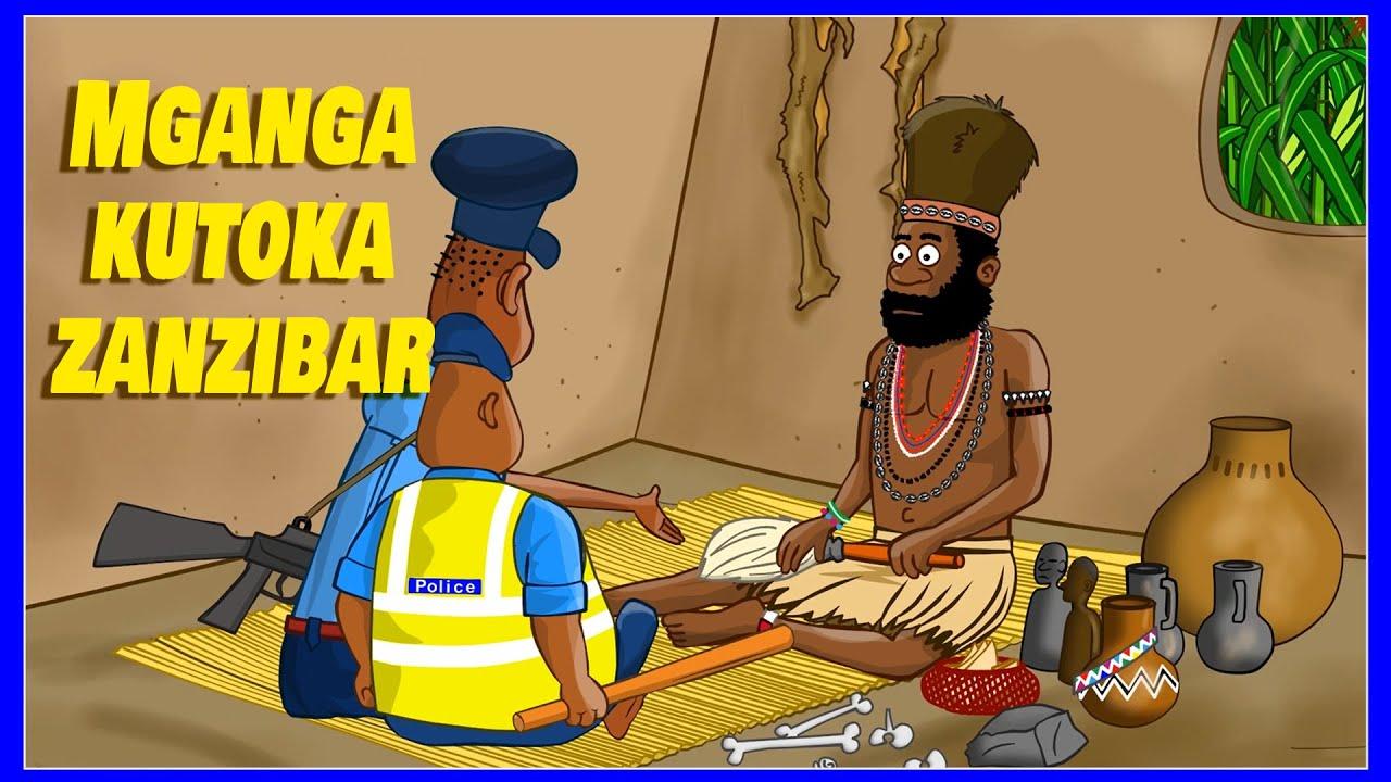 Download Makarao. Mganga kutoka Zanzibar. Sms Skiza 7386754 to 811 to get this as your ringback tone.