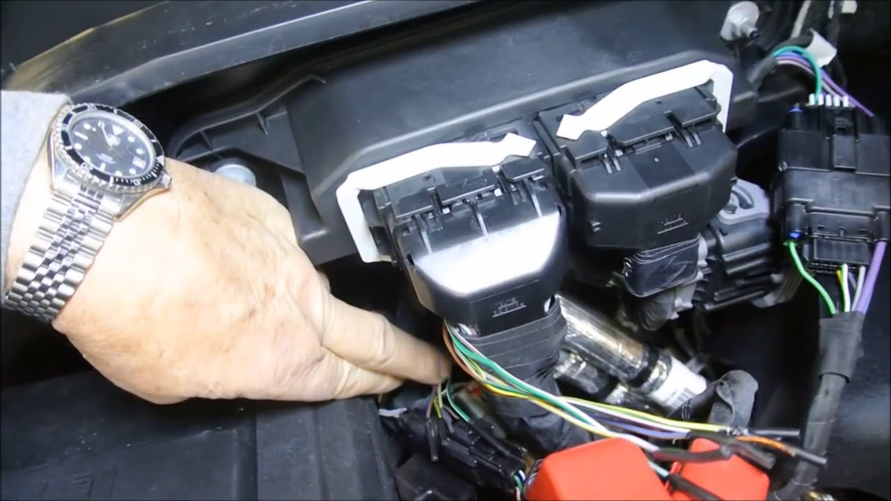 How to Wire your LED Products to Use With Ford Raptor Auxiliary Switches  YouTube
