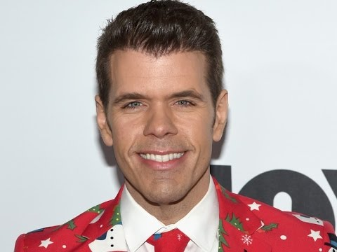 Perez Hilton Disses Donald Trump At Miss Universe 2015
