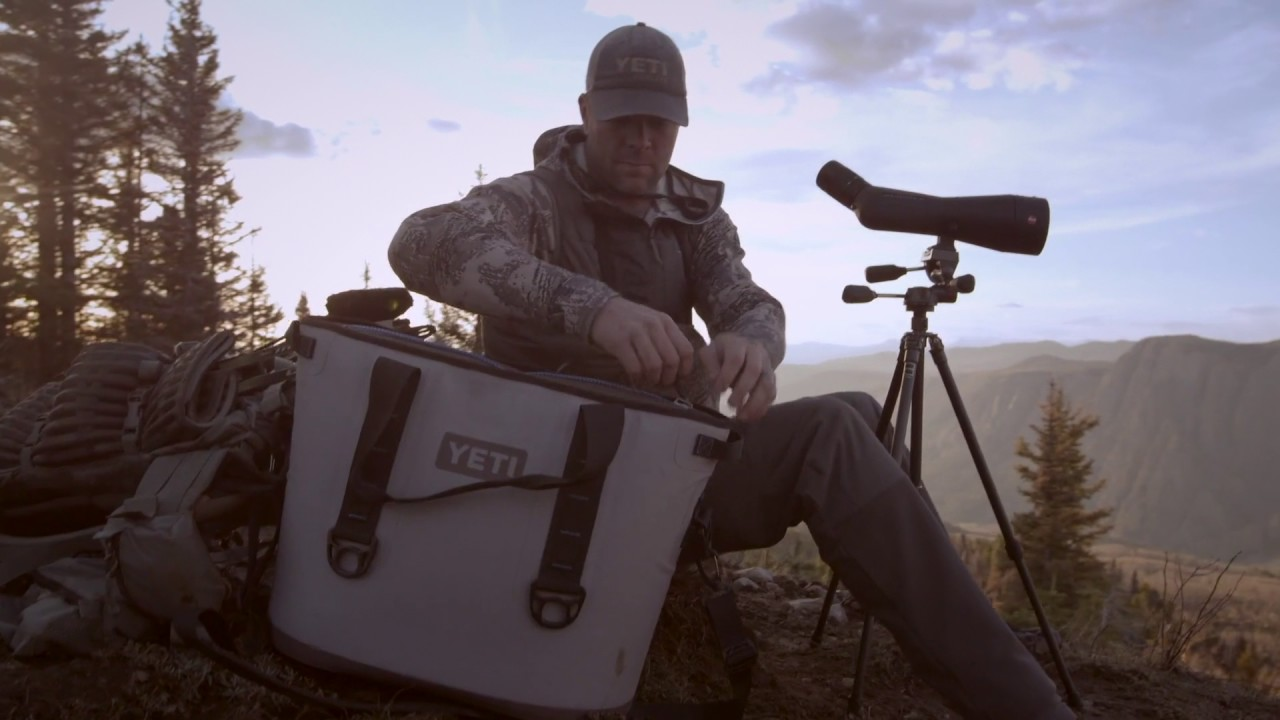 Yeti Coolers Customer Testimonial Video | The Customer Story