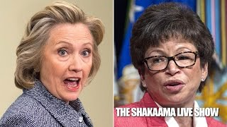 Valerie Jarrett Beats Hillary Clinton at Her Own Game