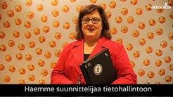 Haemme Veikkauksen tietohallintoon SUUNNITTELIJAA  |Veikkaus