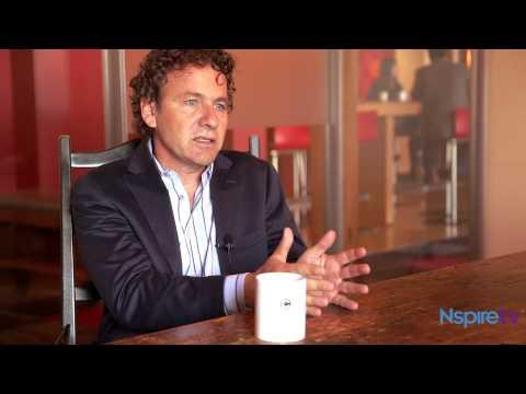 Tony Chapman Interview Part 1