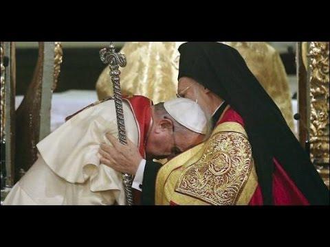 29/04/2017 Santa Misa Papa Francisco en el Viaje a Egipto