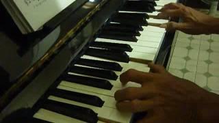 CHIA SẼ ĐỆM HÁT PIANO - BOLERO -SAO RƠI TRÊN BIỂN