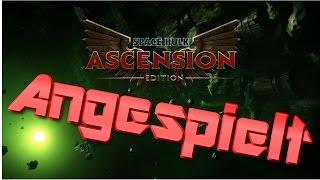 Space Hulk Ascension Edition [Deutsch HD]   Let's Test