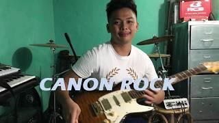 Canon Rock by JOHN ASIS