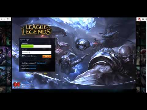 how to get free rp in lol legally
