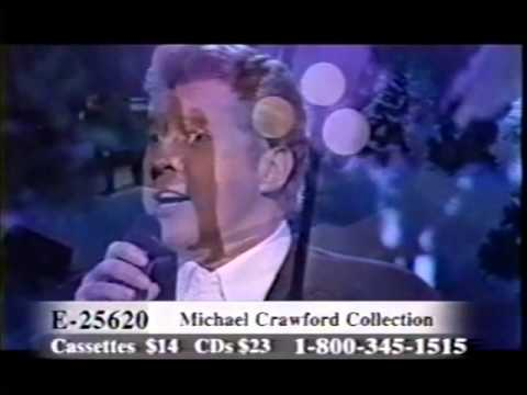 Michael Crawford -  Peace Peace/Silent Night