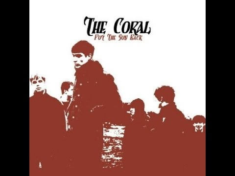 The Coral - One Winters Day