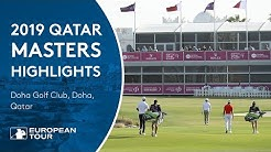 Extended Tournament Highlights   2019 Qatar Masters