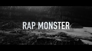 RAP MONSTER | 지코 (ZICO) - BERMUDA TRIANGLE (Feat. Crush, DEAN) (Teaser)