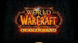 Cataclysm SoundTrack - Dark Ironforge