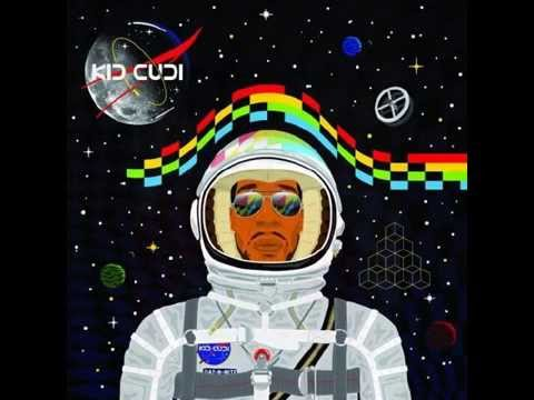 Kid Cudi Soundtrack 2 My Life [HQ] Man on the Moon