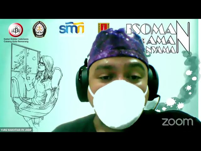 ISOMAN yang Aman dan Nyaman | IDI Kota Semarang