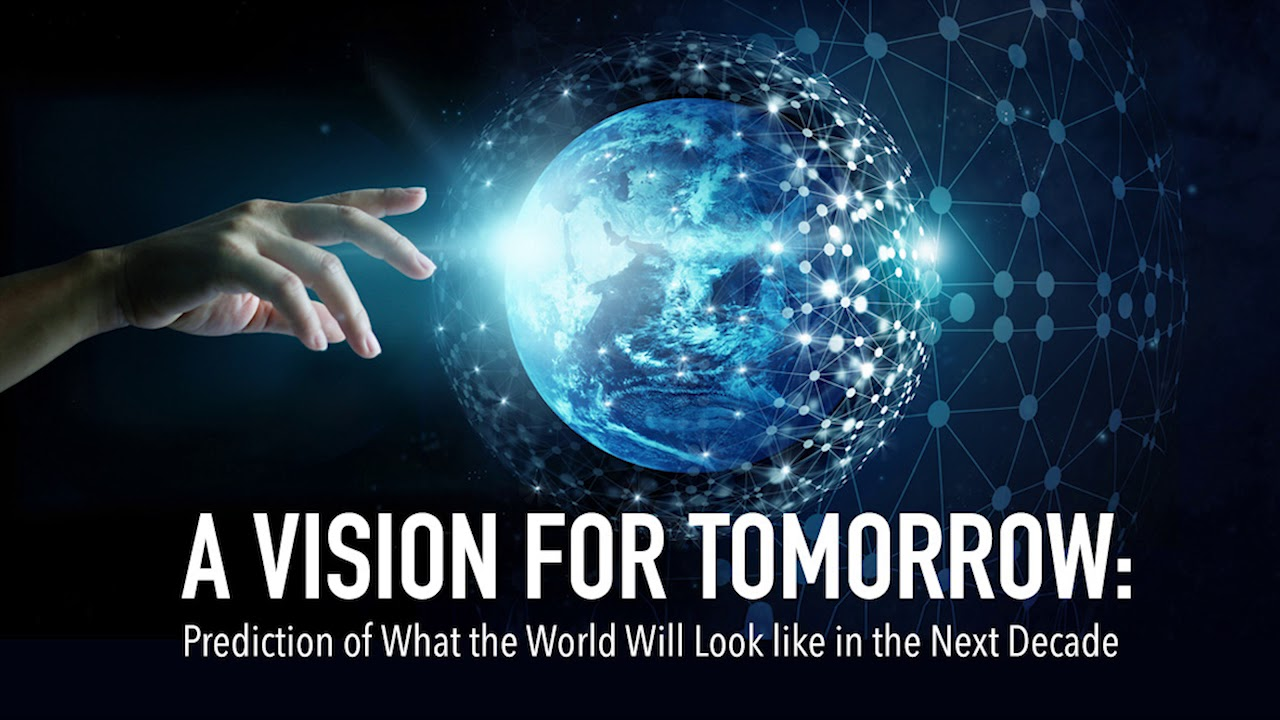 A Vision For Tomorrow - The Meaningful Life Center