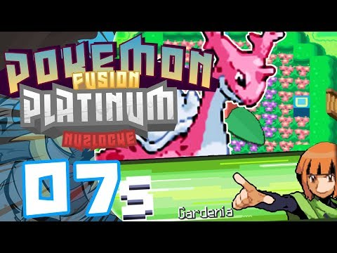 LE RETOUR DU DEMON D'ACIER - Pokémon Fusion Platinum Nuzlocke #07