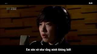 Video [Vietsub] Without A Word - Park Shin Hye [You're Beautiful OST] download MP3, 3GP, MP4, WEBM, AVI, FLV Januari 2018